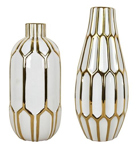 Mohsen Vases, Set of 2